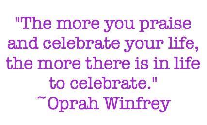 Celebrate Life Quotes Interesting Quotes About Celebrating Life Archives  Healthy Chicks