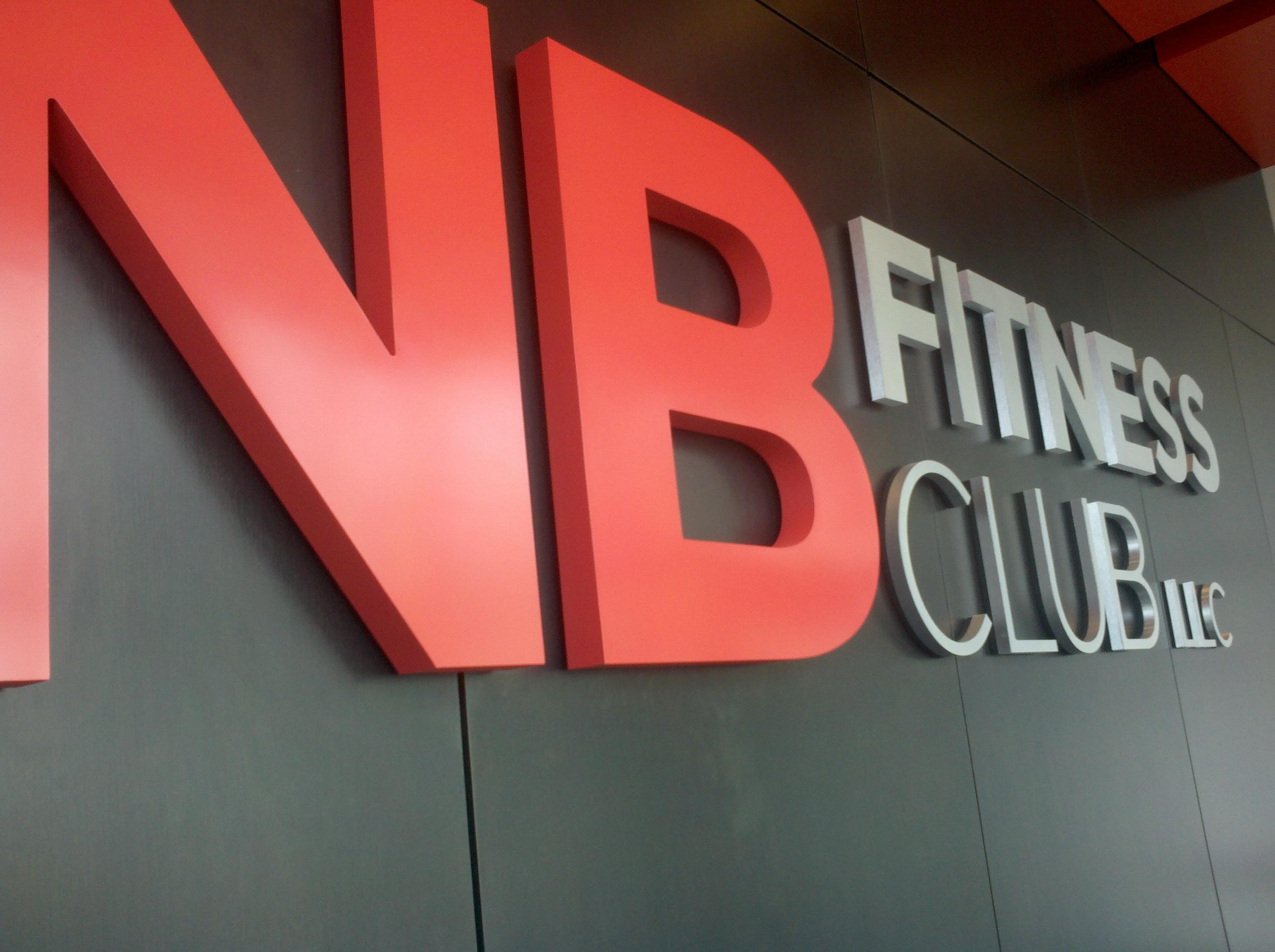 new balance sport club