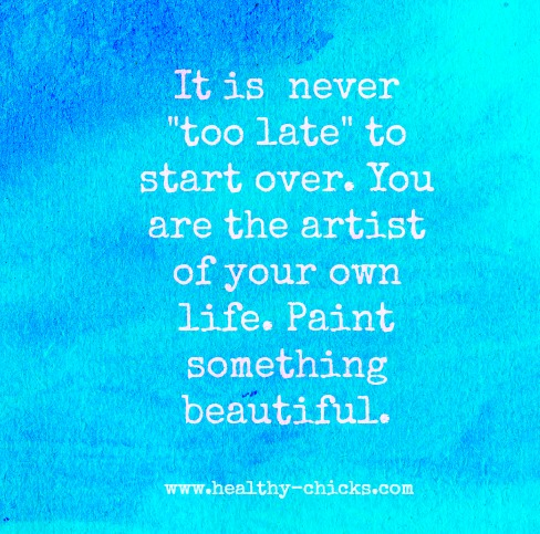 Inspirational Quotes Archives Healthy Chicks